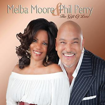 The Gift of Love by Melba Moore/Phil Per