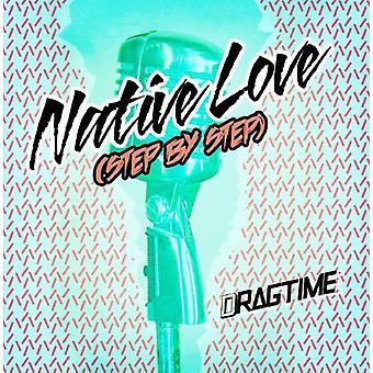 Dragtime - Native Love [CD] USA import