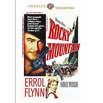 Rocky Mountain [DVD] USA import
