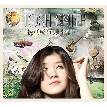 Josh Smith - Over dit hoved [Vinyl] USA import