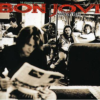Bon Jovi - ikonet [CD] USA import