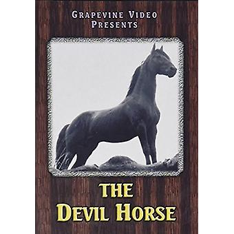Devil Horse 1926 [DVD] USA import