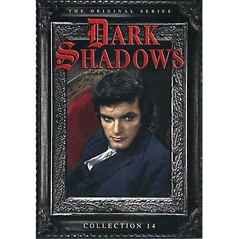Dark Shadows - Dark Shadows: Dvd Collection 14 [4 Discs] [DVD] USA import