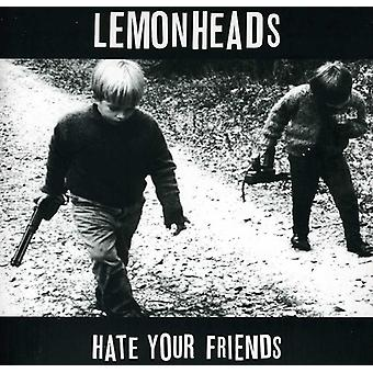 Lemonheads - Hate Your Friends (Deluxe Edition) [CD] USA import