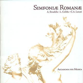 Lonati.C.a. - Lonati: Importación USA Violin Sonatas [CD]