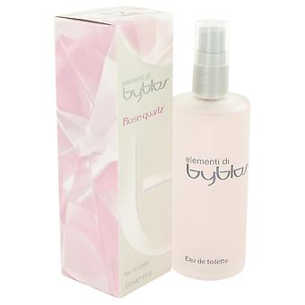 Byblos Women Byblos Rose Quartz Eau De Toilette Spray By Byblos