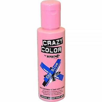Crazy Color Crazy Color – Sky Blue 59 100ml