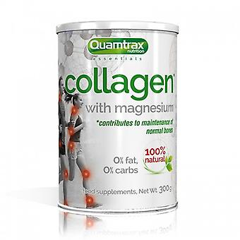 Quamtrax Nutrition Colágeno 300 gr (Sport , Proteins , Recovery)