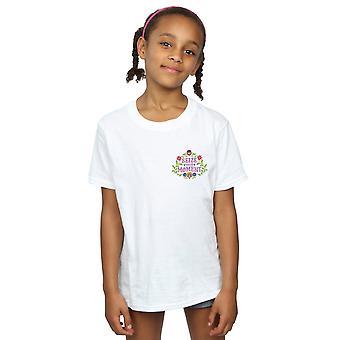 Disney Girls Coco cogliere il momento t-shirt