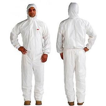 3M 4545W2 3M 5/6 Xx/Large Coverall White Type