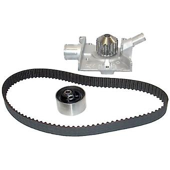 Airtex AWK1236 Engine Timing Belt Kit with Water Pump