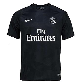 2017-2018 PSG Third Nike Shirt (Kids)