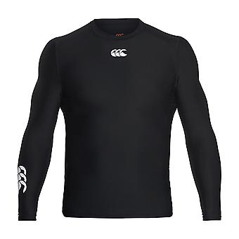Canterbury Mens ThermoReg lange mouw basislaag Top