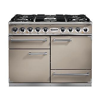 Falcon 115420 (F1092DXDFFN/NM) 1092mm Deluxe Dual Fuel Range Cooker