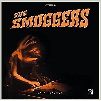 Smoggers - Dark Reaction [Vinyl] USA import