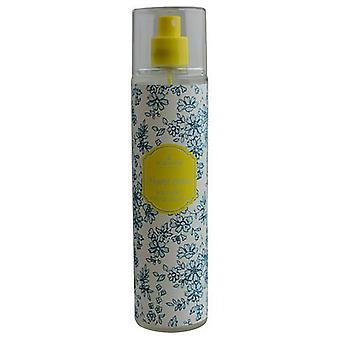 Hearts Desire By Aubusson Body Mist 8 Oz
