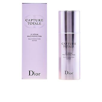 Dior Total Capture Serum Global Youth Care 50ml Womens New Scent Spray Perfume