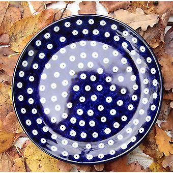 Almoço prato ø 25,5 cm, 5 tradicional - polonês cerâmica - BSN 2117