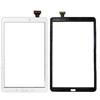 Vidrio de pantalla táctil digitalizador para Samsung Galaxy Tab A 10.1 T580 2016-T585 blanca