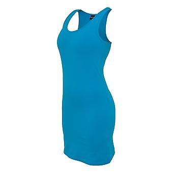 Urban classics ladies sleeveless dress