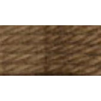 DMC Tapestry & Embroidery Wool 8.8yd-Light Pecan
