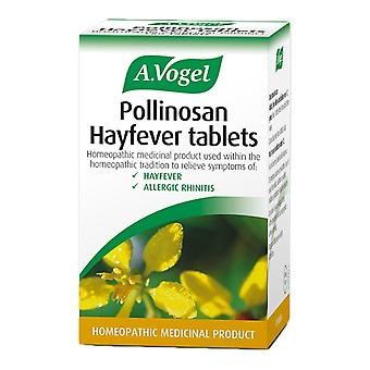 A. Vogel Pollinosan Hayfever tablets (previously Luffa Complex tabs) 120 tabs