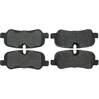 StopTech 305.10990 Street Select Brake Pad with Hardware, 5 Pack