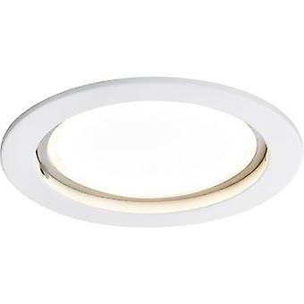 Paulmann Coin 92786 LED recessed light EEC: A (A++ - E) 14 W Warm white White