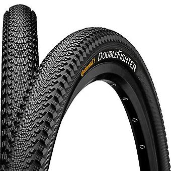 Continental double fighter III bicycle tyres / / 47-305 (16 × 1, 75″)