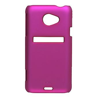 Case-Mate Barely There Case for HTC Evo 4G LTE (Pink)
