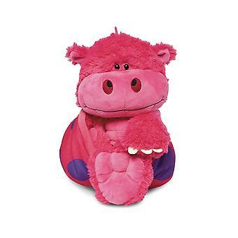 Buddy Ball Fia Dragon Ball Pink