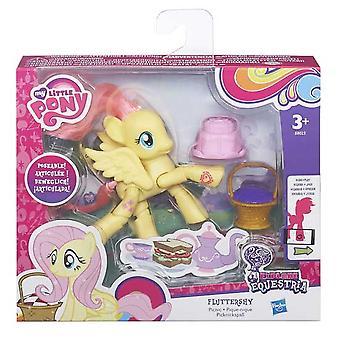 My Little Pony Explorer Equestria Pony Poseable assortiment, celui fourni