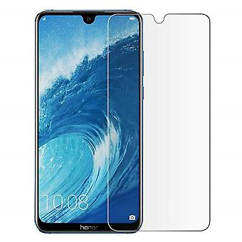 Huawei honor 8 X MAX armor protection display glass tank slide 9 H glass - 10 pieces