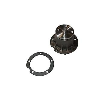 GMB 147-2050 OE Replacement Water Pump with Gasket