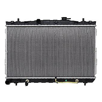 OSC Cooling Products 2587 New Radiator