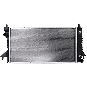 OSC Cooling Products 1830 New Radiator