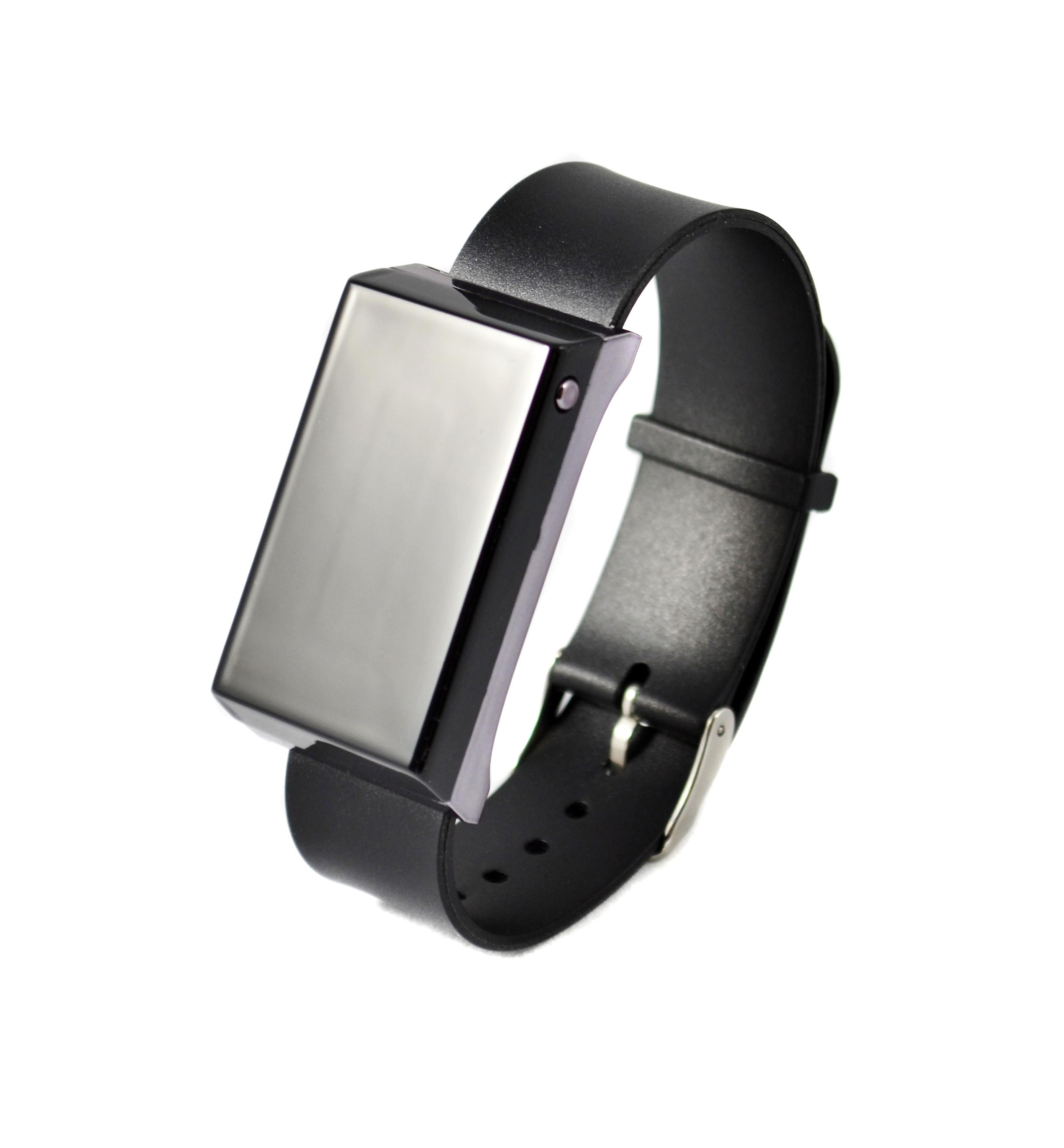 Waooh - Bluetooth Multifunction Watch