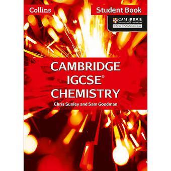 ケンブリッジ IGCSE 化学学生本 (第 2 改訂版) - 978000