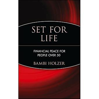 Set for Life - Financial Peace for People Over 50 by Bambi Holzer - 97