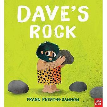 Dave's Rock - Book 2 by Frann Preston-Gannon - 9780857638243 Book