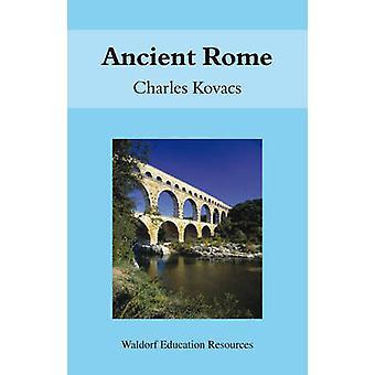 Antigua Roma por Charles Kovacs - libro 9780863154829