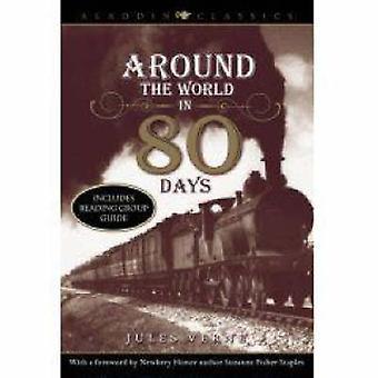 Dookoła świata w 80 dni przez Jules Verne - Laurence tak - 978141693