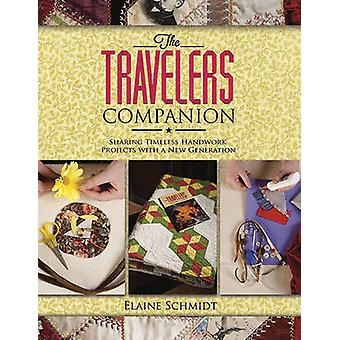 The Travelers Companion - Sharing Timeless Handwork Projects with a Ne