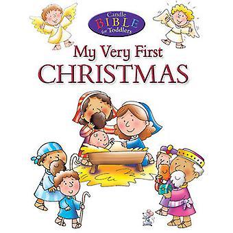 My Very First Christmas by Juliet David - Helen Prole - 9781781282854