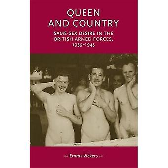 Dronning og land - homofile ønske i de britiske væpnede styrkene - 1939