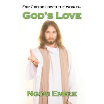 God's Love by God's Love - 9781912635498 Book