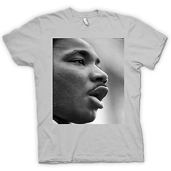 رمز القميص النسائي-مارتن لوثر كينج-
