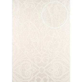Non-woven wallpaper ATLAS CLA-597-1