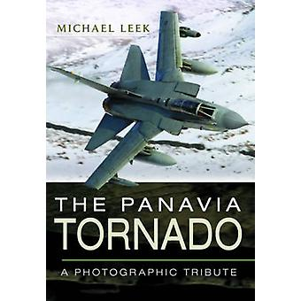 Panavia Tornado - hołd fotograficzny przez Michael Leek - 978178