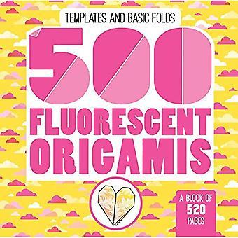 500 TL Origamis